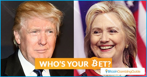 US Election Betting