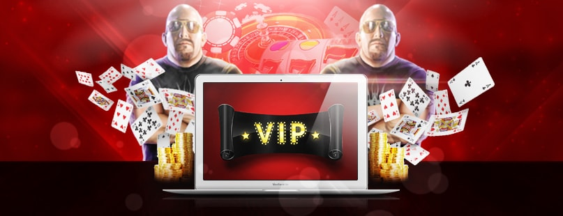 What Do Bitcoin Casinos Offer Their VIP Players?