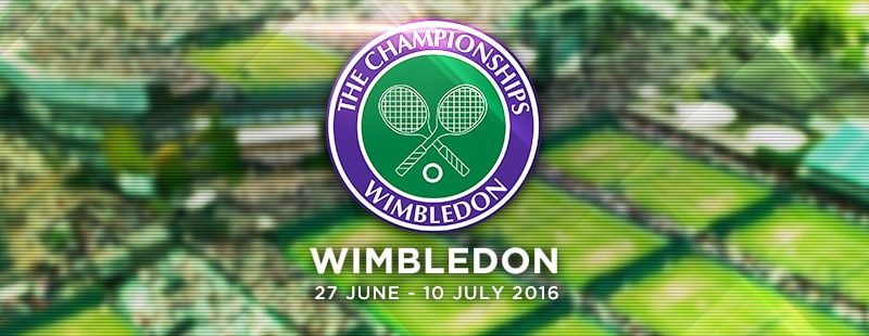 Outright Bets For Wimbledon