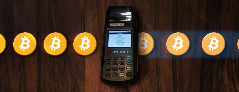 New Bitcoin POS Terminal Can Benefit Businesses