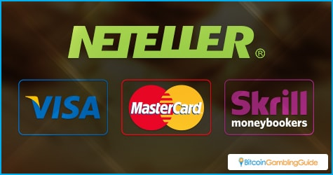 Conventional Payment Methods