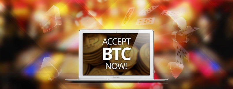 Why Online Casinos Need Bitcoin As Alternative