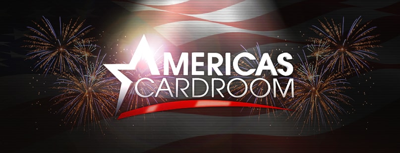 Americas Cardroom Brings July 4 Weekend Treats