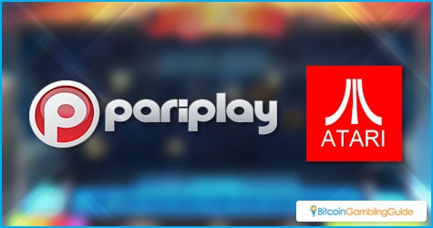 Pariplay and Atari