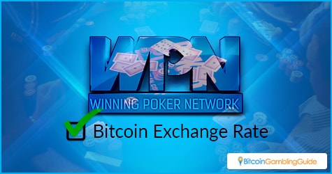 WPN Bitcoin Exchange Rate