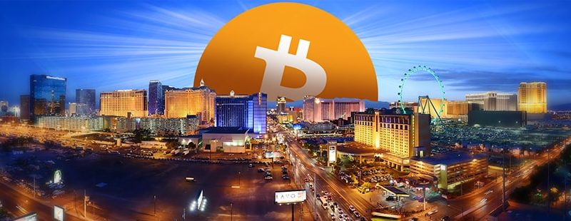 Bitcoin in Physical Casinos