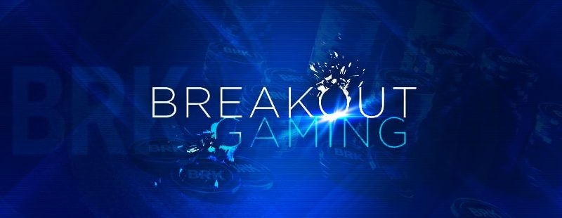Breakout Gaming