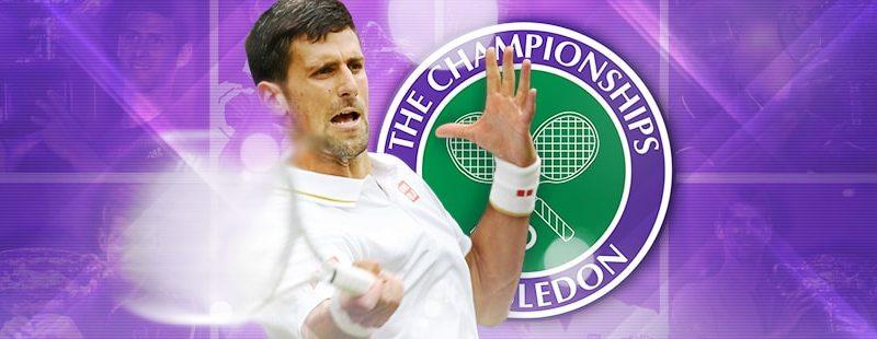 Loss For Djokovic