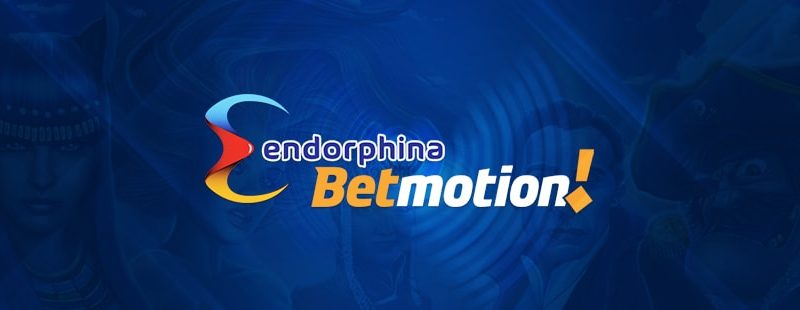 Endorphina and Betmotion