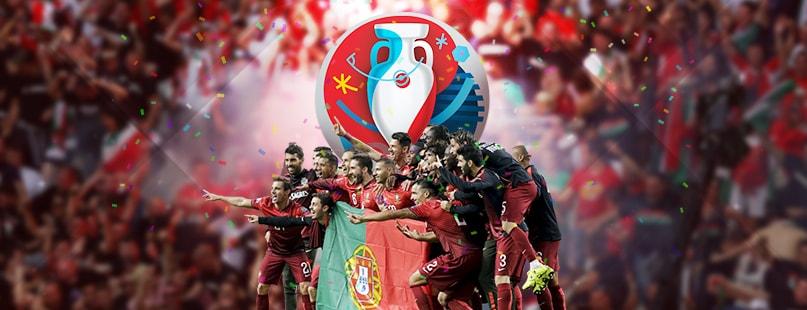 Portugal Wins UEFA Euro 2016 Championship Title