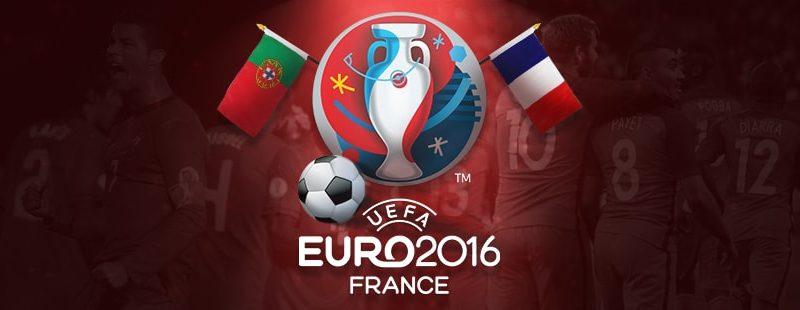 UEFA 2016 Finals