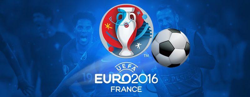 Euro 2016 Quarterfinals