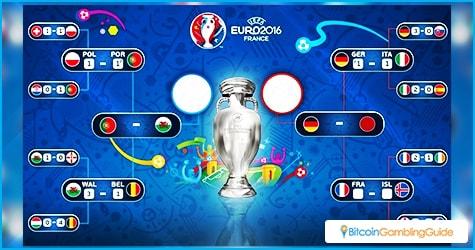 Euro 2016 Semifinals