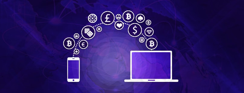 iGaming: How Fintech & Bitcoin Intertwine