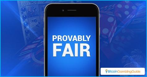 Provably Fair