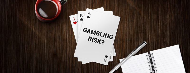 Common Gambling Risks