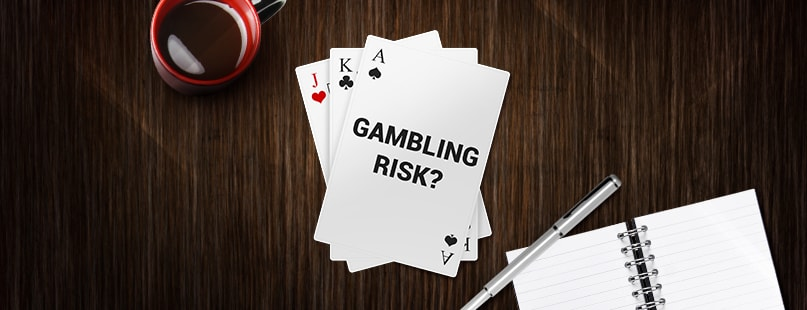 Can Players Alleviate Common Gambling Risks?