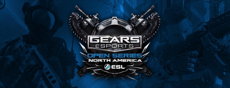 MLG Brings Gears of War Back To eSports