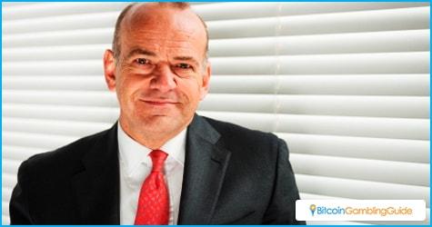 Minister for Gaming Albert Isola