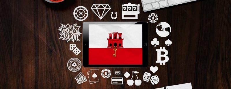 Gibraltar Gaming Sector