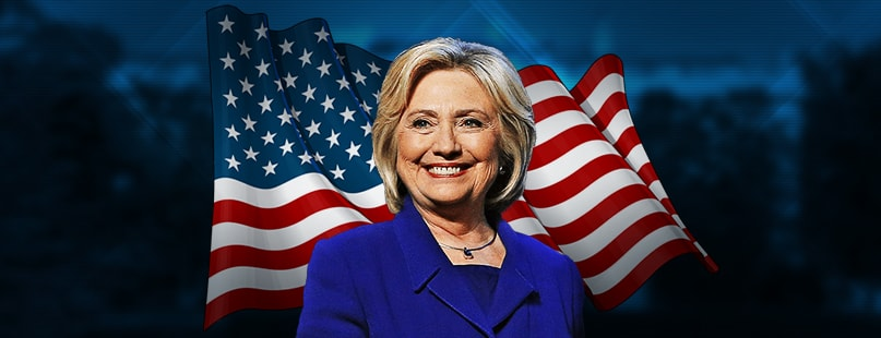 Get Ready To Bet On What Hillary Clinton Will Say