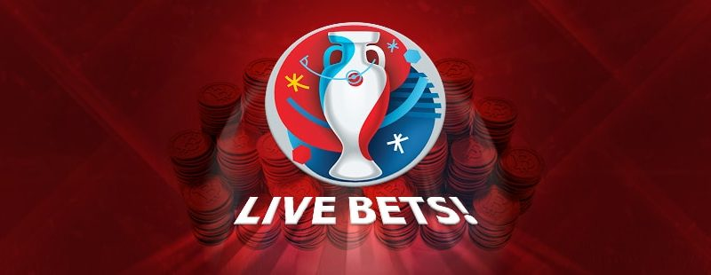 Bitcoin Live Betting