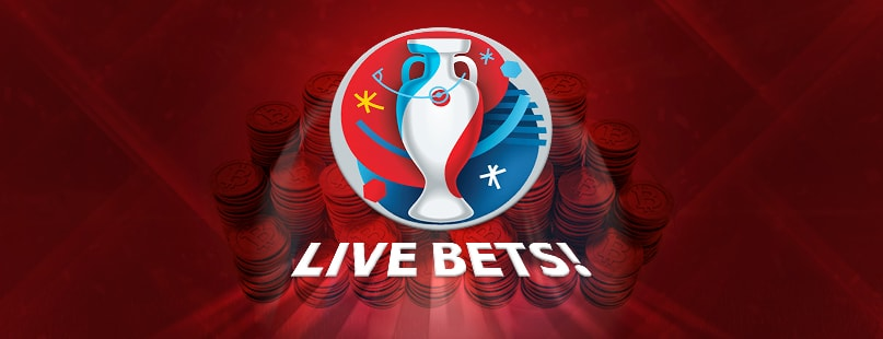 Why Live Betting For Euro 2016 Finals Is Better