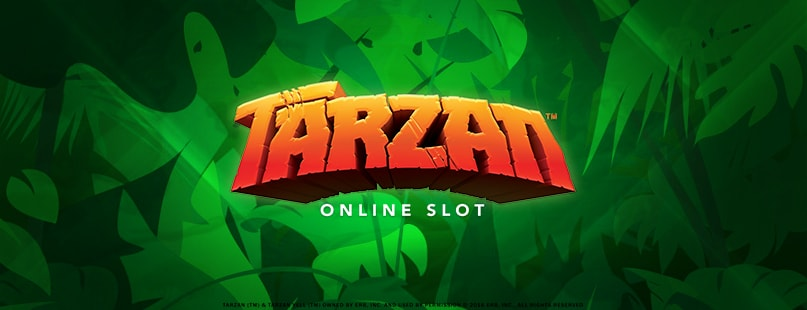 Microgaming Now With Exclusive Rights Over Tarzan