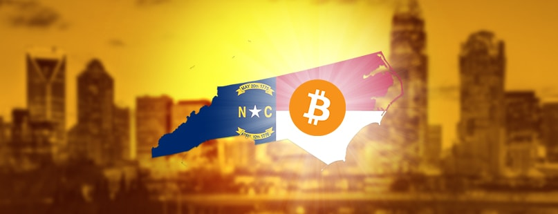 Bitcoin Now Legally Defined In North Carolina