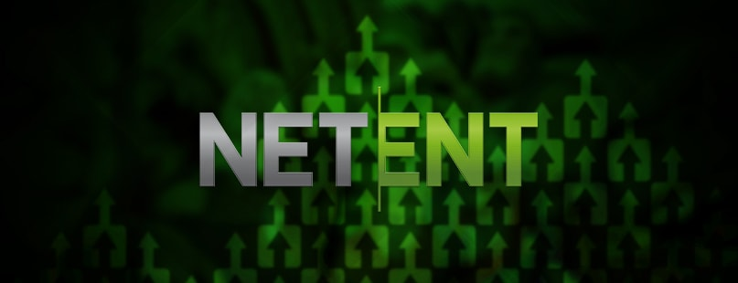 Premium Bitcoin Slots Help NetEnt Revenue Increase