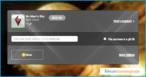 No Man's Sky Steam Pre-Order