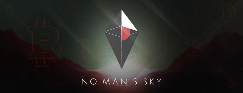 No Man's Sky Available For Pre-Order In Bitcoin