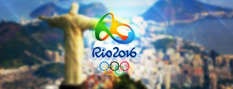 Excitement For Rio 2016 Olympics Heats Up