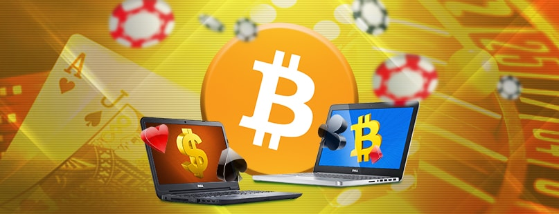 How Can Players Use Bitcoin In All Online Casinos?