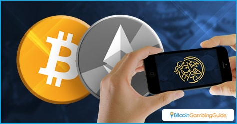 Bitcoin and Ethereum Payment