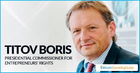 Titov Boris