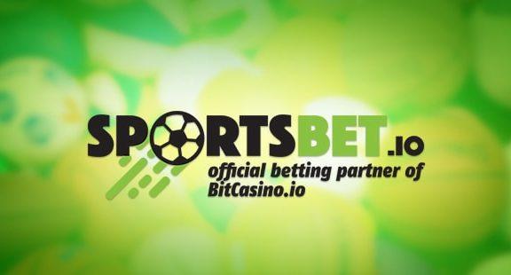SportsBet.io Success