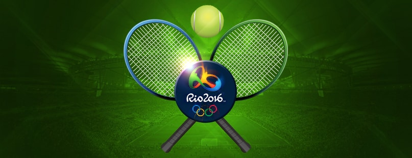 Rio 2016 Olympics: More Payoffs In Tennis Betting?