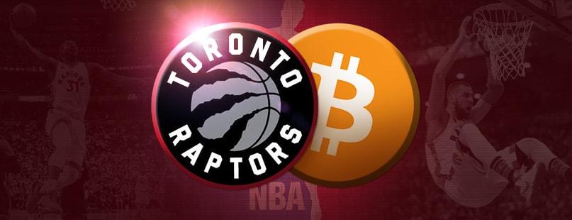 How Can Bitcoin Benefit Toronto Raptors Franchise?