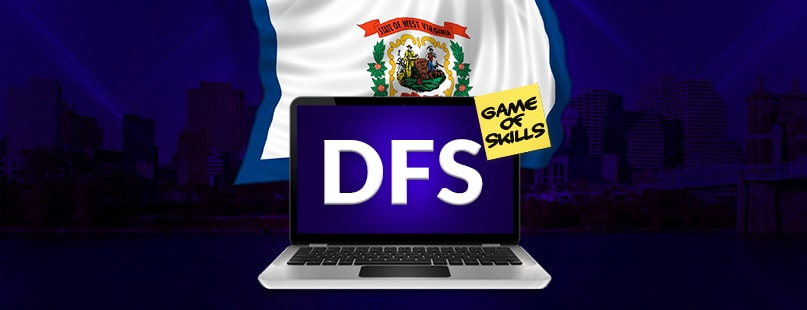 West Virginia Treats DFS As Game Of Skill