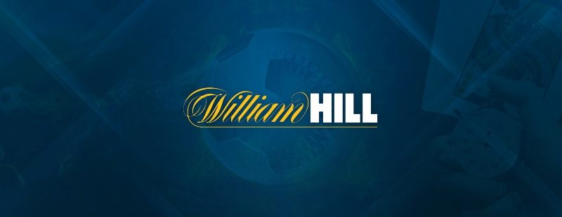 William Hill Merger
