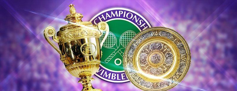 Wimbledon 2016 Champions