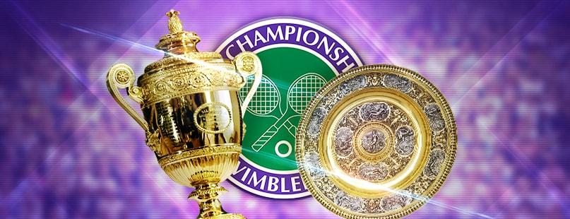 Murray & Williams Snatch Wimbledon Championship