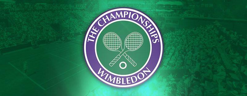 Wimbledon Finals