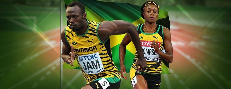 Jamaican Sprinters Dominates 100m Finals In Rio