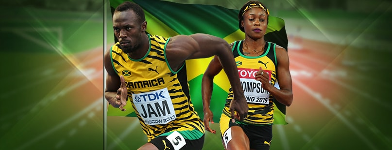 Jamaican Sprinters Dominate 100m Finals In Rio