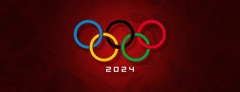 2024 Olympic City Already Being Wagered On