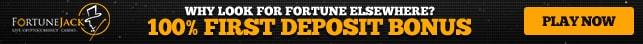 Fortune Jack  – Bingo Bottom