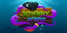 Johnny the Octopus Slot