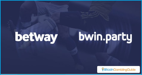Bwin.party and Betway